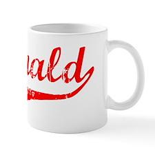 Reginald Vintage (Red) Mug