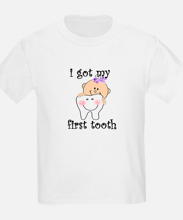 First tooth kid 39 s clothing first tooth kid 39 s shirts for Tooth fairy t shirt