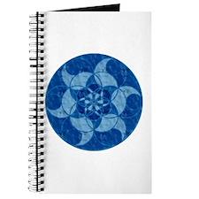 Flower Water Crop Circle Journal
