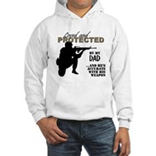 Unique Step dad marine Hoodie