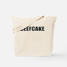 BEEFCAKE Tote Bag