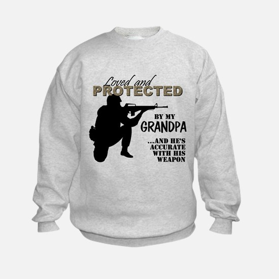 Unique Grandpa Sweatshirt