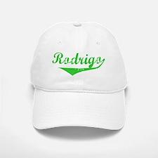 Rodrigo Vintage (Green) Baseball Baseball Cap
