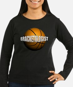 Bracketologist T-Shirt