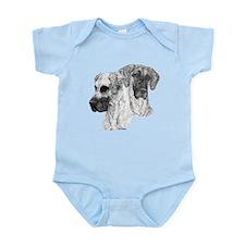 NDots FnBrdl Infant Bodysuit