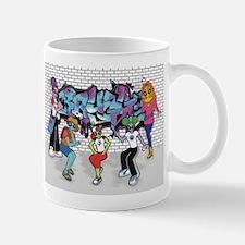 B-Buggz Stance II Mug