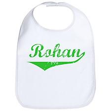 Rohan Vintage (Green) Bib