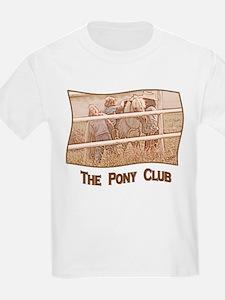 The Pony Club - T-Shirt