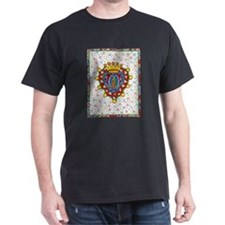 Guadalupe Crown Milagro T-Shirt