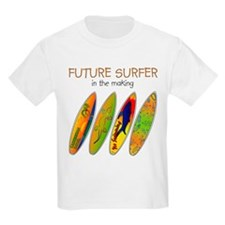 Future Surfer in the making T-Shirt