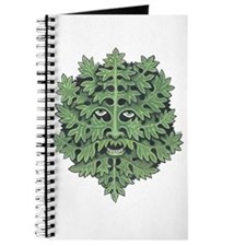 Green Man Journal