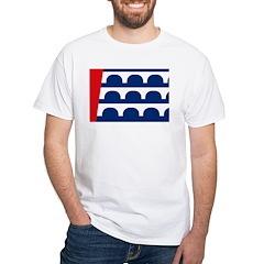 Des Moines Flag Shirt