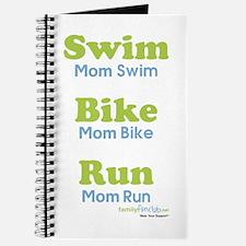 Triathlon Mom Journal
