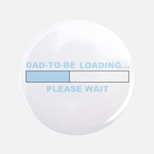 "DAD-TO-BE 3.5"" Button"