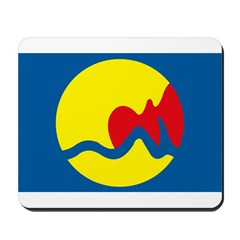 Grand Rapids Flag Mousepad