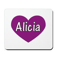 Alicia Mousepad