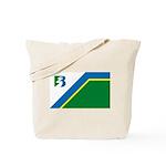 Bayport Flag Tote Bag
