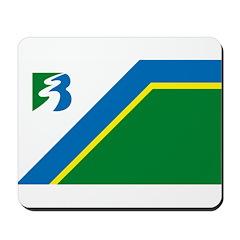 Bayport Flag Mousepad