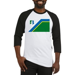 Bayport Flag Baseball Jersey