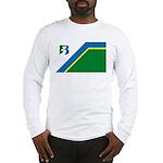 Bayport Flag Long Sleeve T-Shirt