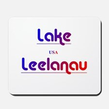 Lake Leelanau Mousepad