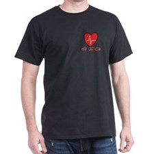 Gifts for Cardiologists & Car T-Shirt