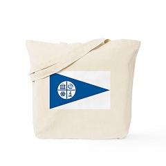 Minneapolis Flag Tote Bag