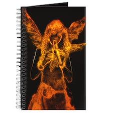 Fire Faerie Journal
