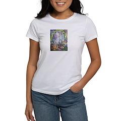 Shortest Way to Heaven Women's T-Shirt