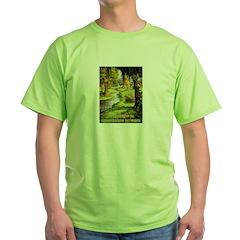 Gardening Decorating Outside T-Shirt