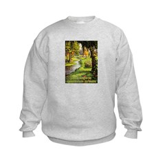 Gardening Decorating Outside Sweatshirt