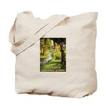 Gardening Decorating Outside Tote Bag
