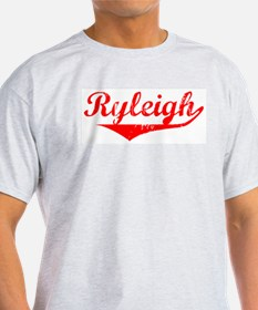 Ryleigh Vintage (Red) T-Shirt