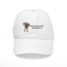 NBrdlDots GDL Naturally Baseball Cap