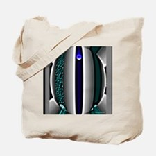 Outer Space Anomaly Tote Bag