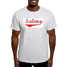 Salma Vintage (Red) T-Shirt