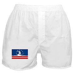 Richmond Flag Boxer Shorts