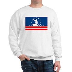 Richmond Flag Sweatshirt
