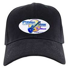 Unique G men Baseball Hat