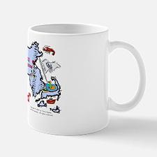 MA-Scrod! Mug