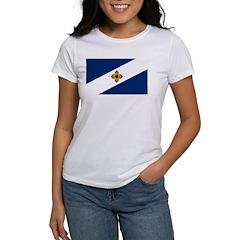 Madison Flag Tee