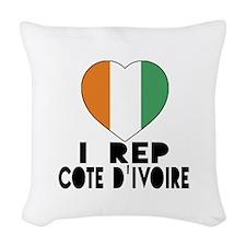 Helaine's Shots of Ireland 3 Throw Pillow