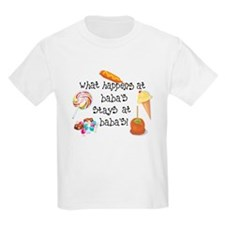 What Happens at Baba's... T-Shirt