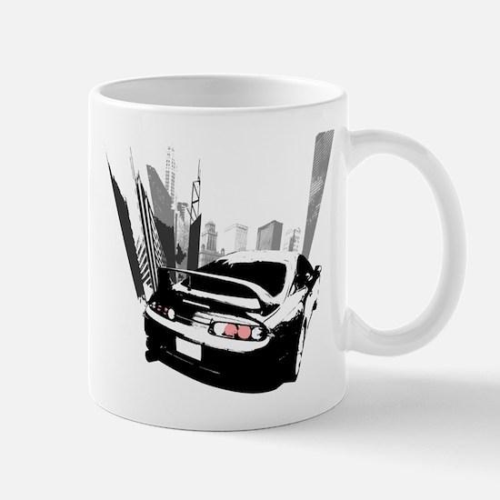"""""""Supra Rollin'"""" Mug"""