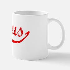 Seamus Vintage (Red) Mug
