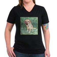 Southern Yellow Lab Shirt