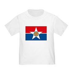 Dallas Flag T