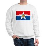 Dallas Flag Sweatshirt