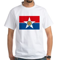 Dallas Flag Shirt