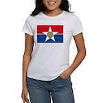 Dallas Flag Women's T-Shirt